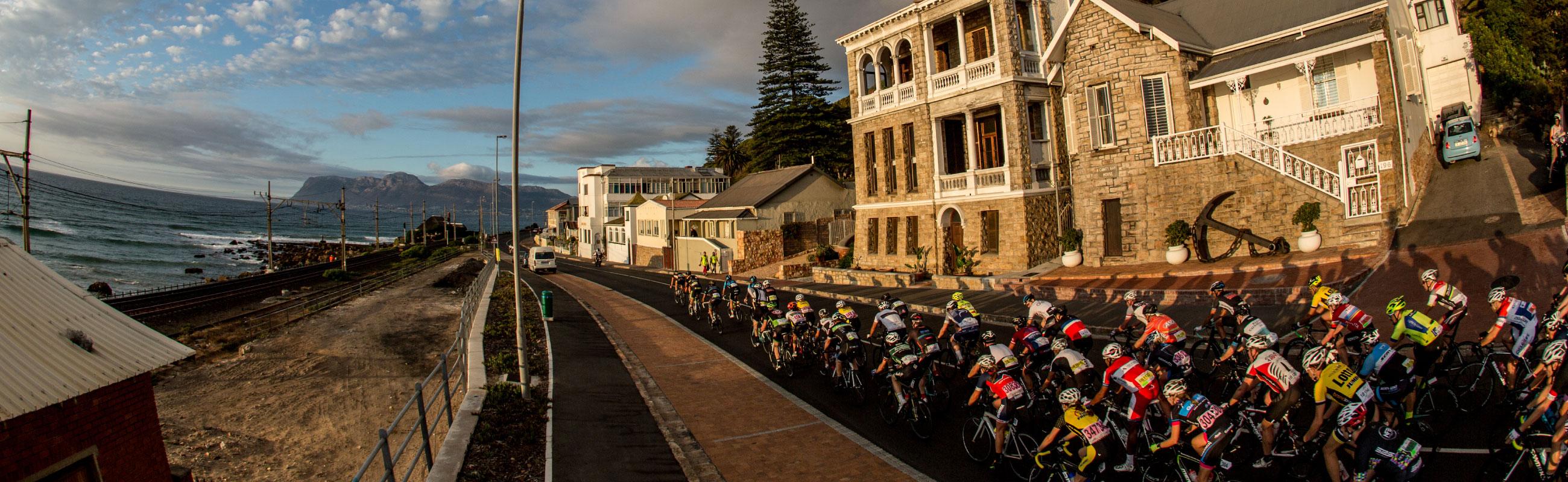 Cape Town Cycle Tour 2019cape Town Cycle Tour