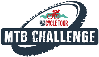 Cape Town Cycle Tour Mountain Bike Challenge Logo